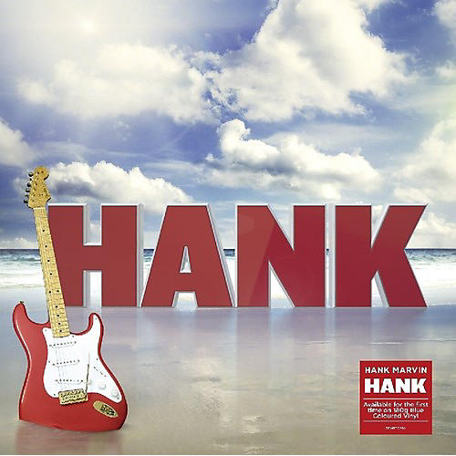 Alliance Hank Marvin - Hank