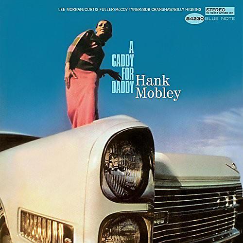 Alliance Hank Mobley - Caddy For Daddy