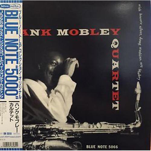Alliance Hank Mobley - Hank Mobley Quartet
