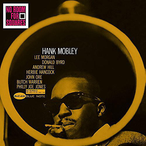 Alliance Hank Mobley - Mobley, Hank : No Room for Squares