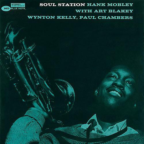 Alliance Hank Mobley - Soul Station