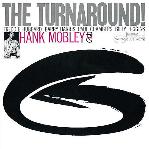 Alliance Hank Mobley - Turnaround
