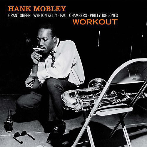 Alliance Hank Mobley - Workout