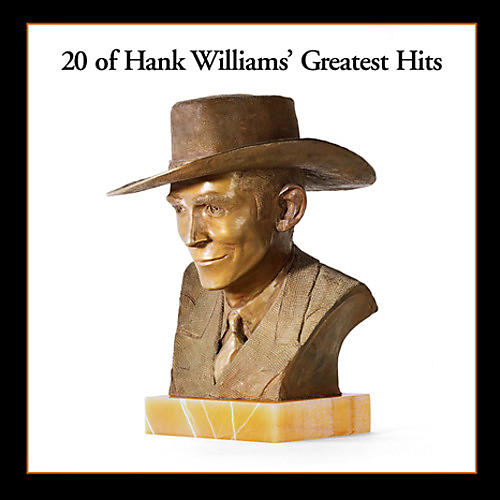 Alliance Hank Williams - 20 Greatest Hits