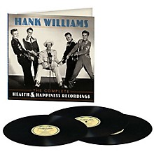 Hank Williams - Complete Health & Happiness Recordings