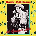 Alliance Hank Williams - Hank Williams 40 Greatest Hits thumbnail