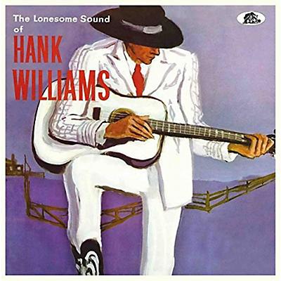 Hank Williams - Lonesome Sound