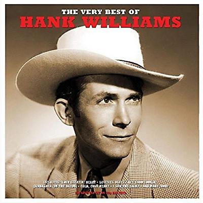 Hank Williams - Very Best Of