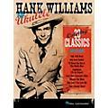 Hal Leonard Hank Williams For Ukulele thumbnail