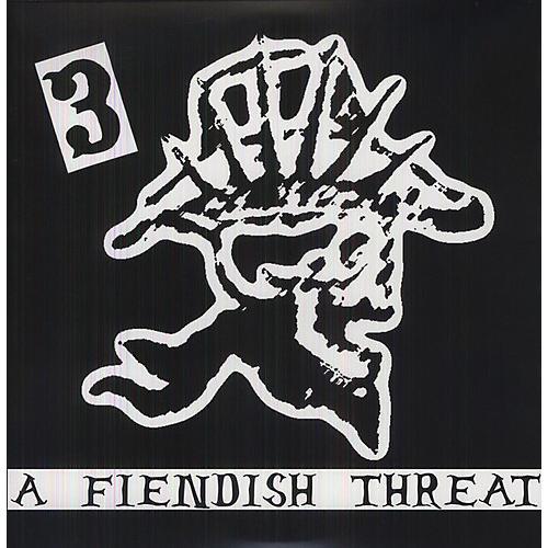 Alliance Hank Williams III - Fiendish Threat