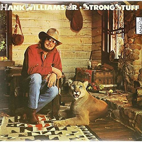 Alliance Hank Williams Jr. - Strong Stuff