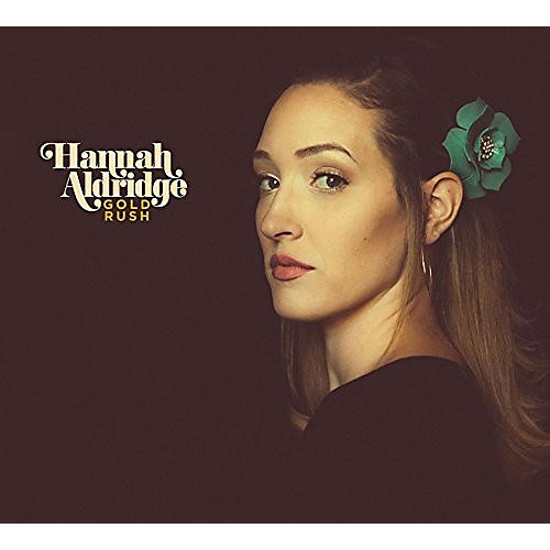 Alliance Hannah Aldridge - Gold Rush