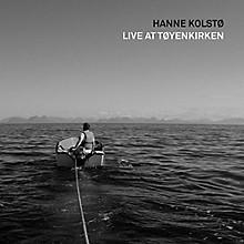 Hanne Kolsto - Live At Toyenkirken