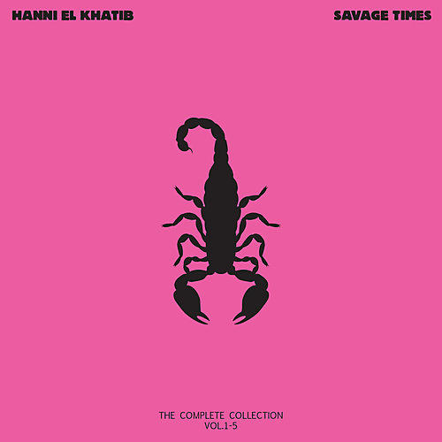 Alliance Hanni El Khatib - Savage Times