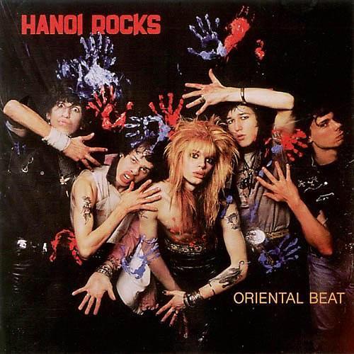 Alliance Hanoi Rocks - Oriental Beat