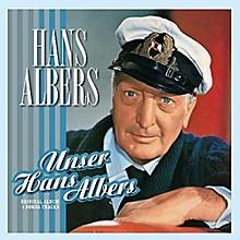 Hans Albers - Unser Hans Albers