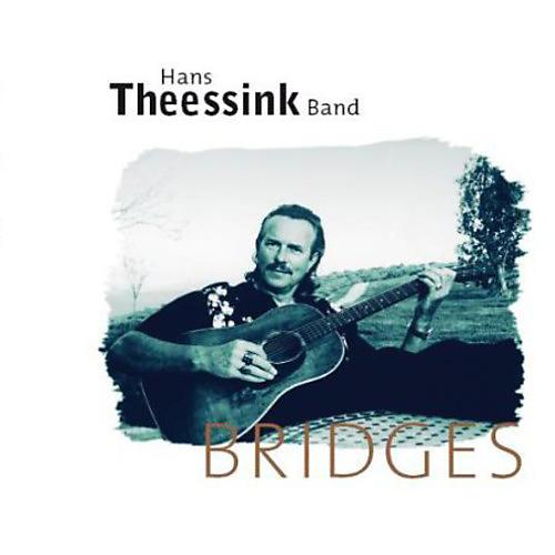 Alliance Hans Theessink - Bridges