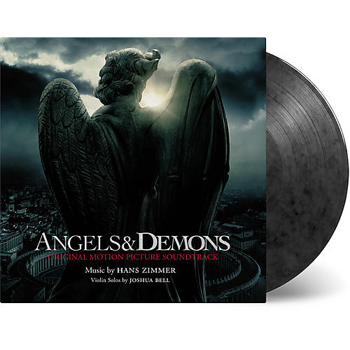 Alliance Hans Zimmer - Angels & Demons (original Soundtrack)