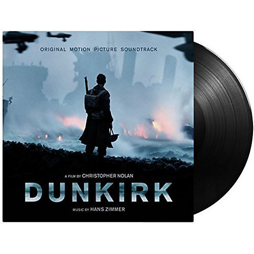 Alliance Hans Zimmer - Dunkirk (Original Soundtrack)
