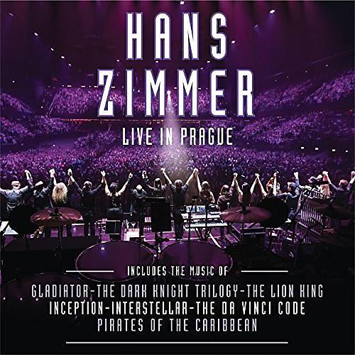 Alliance Hans Zimmer - Live In Prague
