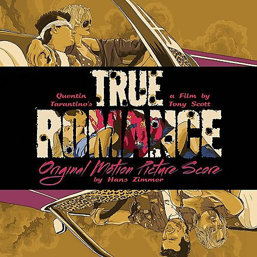 Alliance Hans Zimmer - True Romance (Original Motion Picture Score)