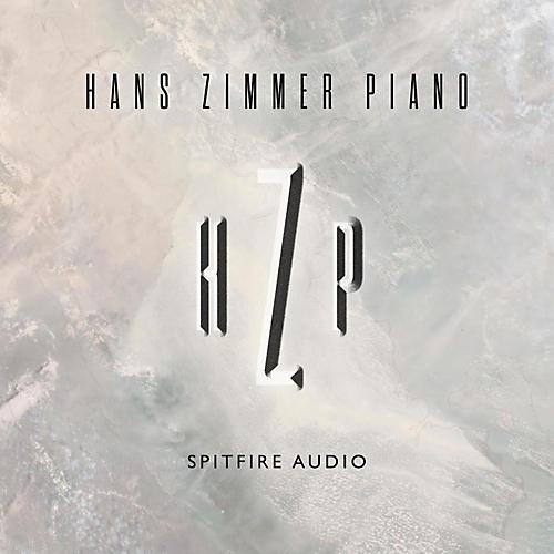 Spitfire Hans Zimmer Piano