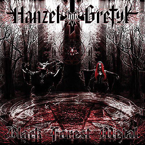 Alliance Hanzel und Gretyl - Black Forest Metal