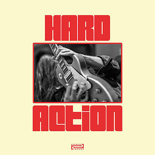 Alliance Hard Action - Hands Dripping Red
