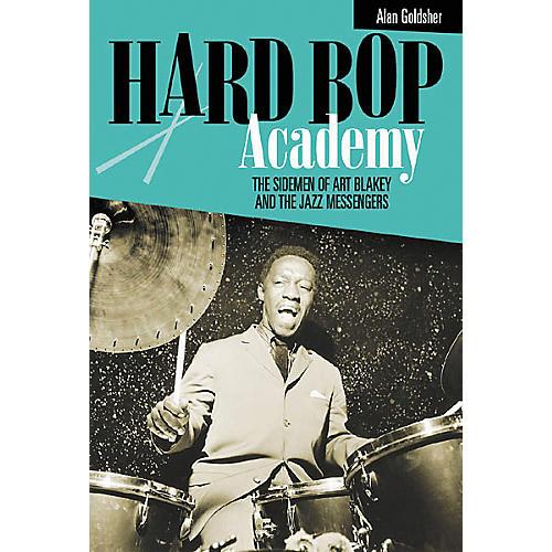 Hal Leonard Hard Bop Academy Book