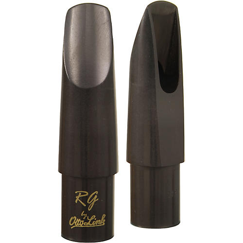 Otto Link Hard Rubber RG Tenor Saxophone Mouthpiece