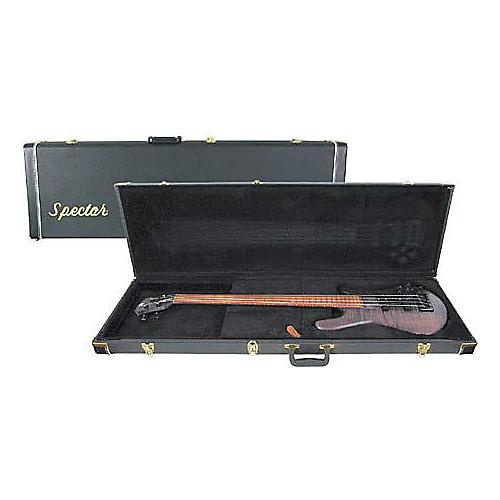 Spector Hardshell Bass Case for 4-String Models