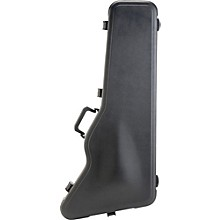 Open Box SKB Hardshell Guitar Case for Gibson Explorer/Firebird-Type Guitars