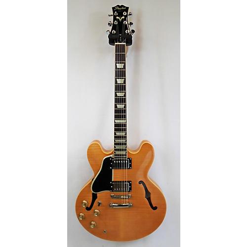 Hardtail Electric Guitar