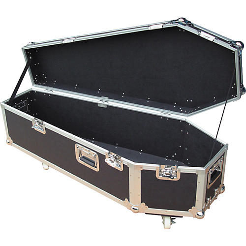 Coffin Case Hardware Coffin Case