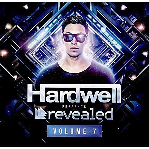 Alliance Hardwell - Revealed 7
