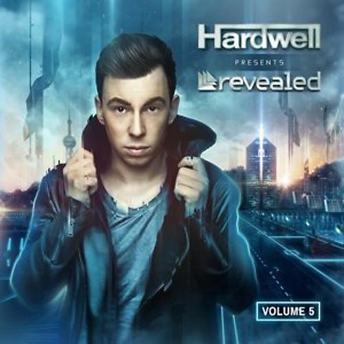 Alliance Hardwell - Revealed Volume 5