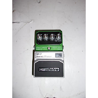 Digitech Hardwire SP-7 Effect Pedal