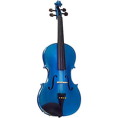 Stentor Harlequin Series Blue Viola