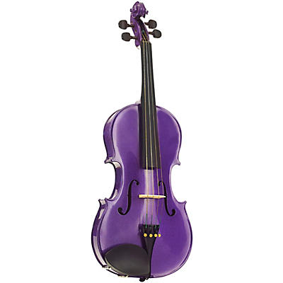 Stentor Harlequin Series Purple Viola