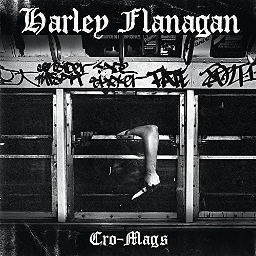 Alliance Harley Flanagan - Cro-Mags