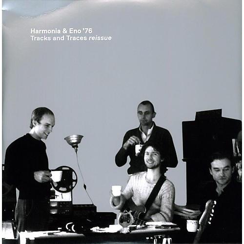 Alliance Harmonia - Tracks and Traces