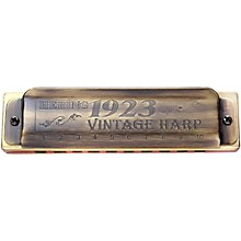 Harmonicas 1020 Vintage Harp 1923 Diatonic Harmonica E