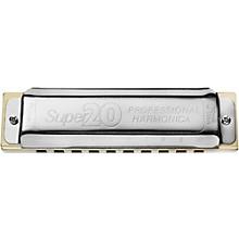 Harmonicas 8020 Super 20 Diatonic Harmonica G