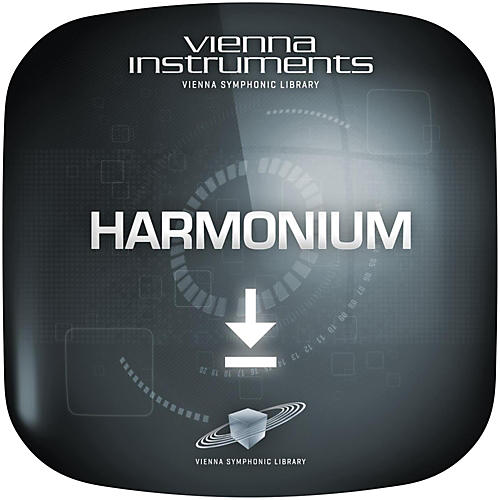 Vienna Instruments Harmonium Standard