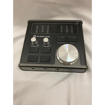 Sterling Audio Harmony Audio Interface