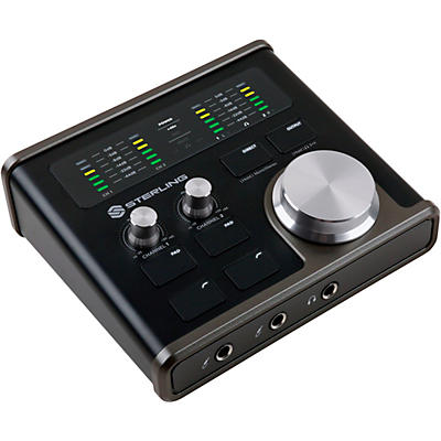 Sterling Audio Harmony H224 USB Audio Interface