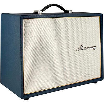 Harmony Harmony H605 Tube Combo Amplifier