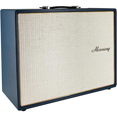 Harmony Harmony H650 Tube Combo Amplifier