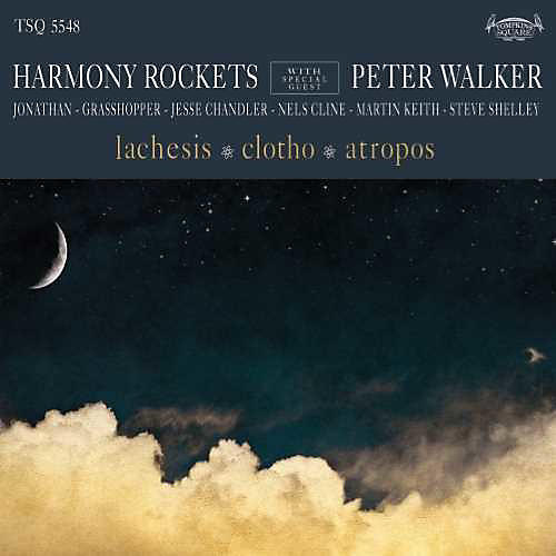 Alliance Harmony Rockets - Lachesis / Clotho / Atropos