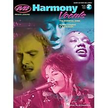 Hal Leonard Harmony Vocals